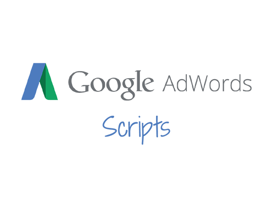 AdWords Scripts development